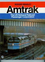 AMTRAK - web page