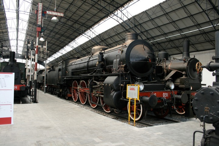 FS Class 746