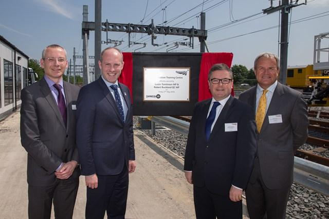 Network Rail - GW Electrification