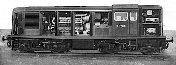 AEI Type 1 side view