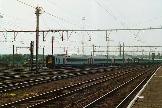 Bruges 2000 - RPB