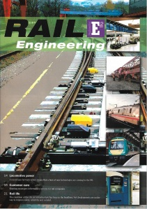 Rail e2 Engineering 2002