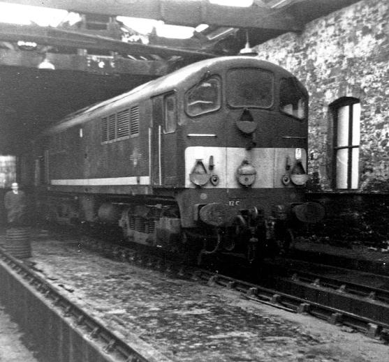 D5706 at Barrow