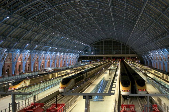 HS1 image of St Pancras BNarlow Shed iig_1