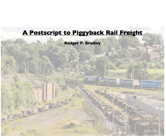 A Postscript to Piggyback_cover