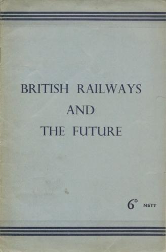 BR & The Future - cover