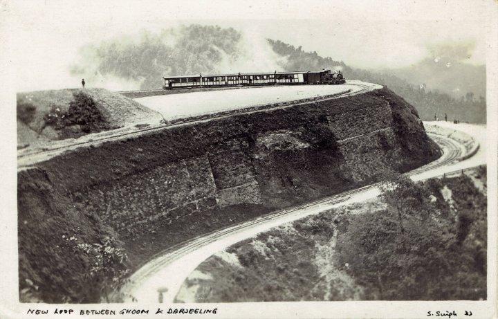 DHR Line - Historical Railway Images copy