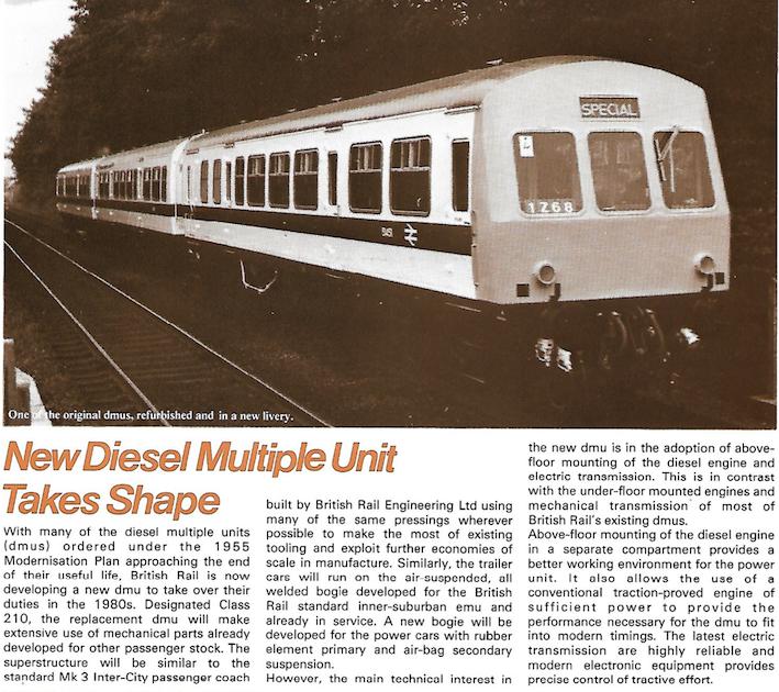 RIA Railpower - June 1978