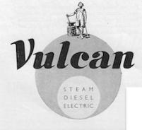 Vulcan ad logo