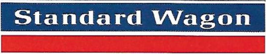 Standard Wagon logo