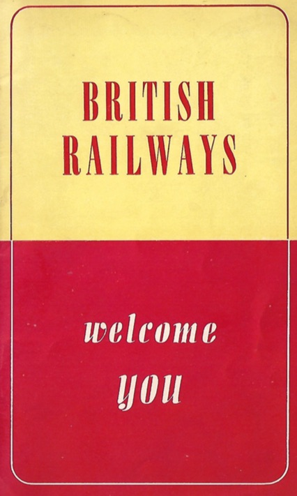 br 1953 booklet cover