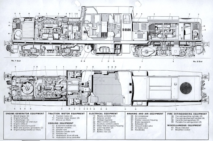 Clayton Type 1