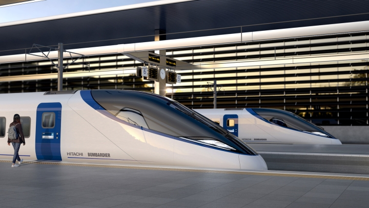 New HS2 train design image - Hitachi-Bomb copy