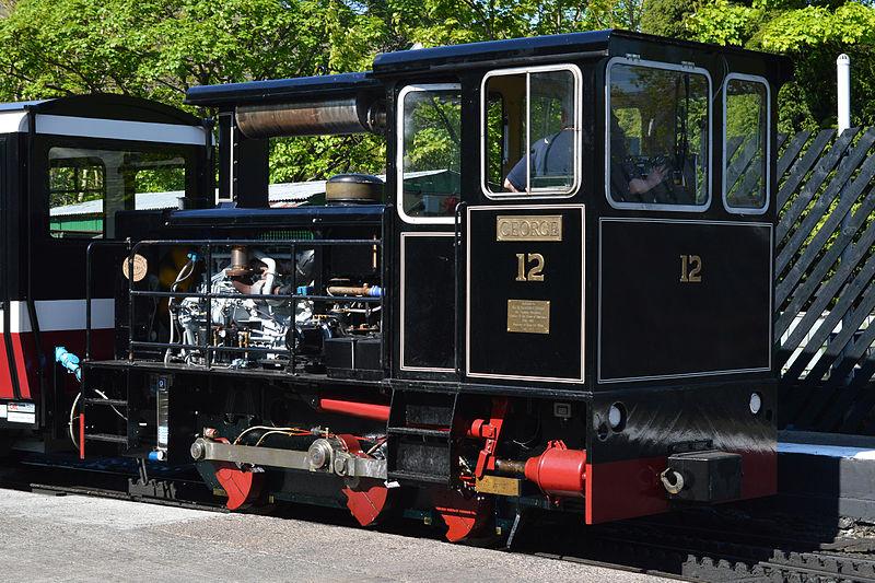 Snowdon_Mountain_Railways_No12_George_(8985026430)