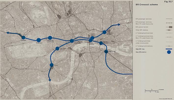 1974 BR Crossrail Scheme copy