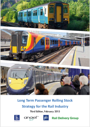 2015 Rolling Stock Strategy