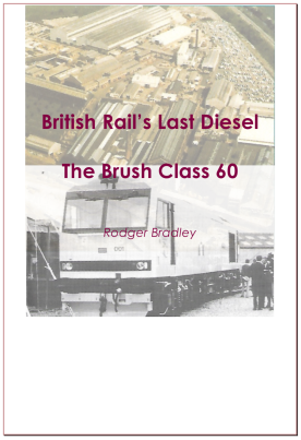 Class 60 Cover