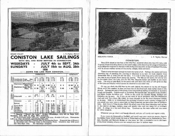 LMS 1938 - Coniston Outings_2