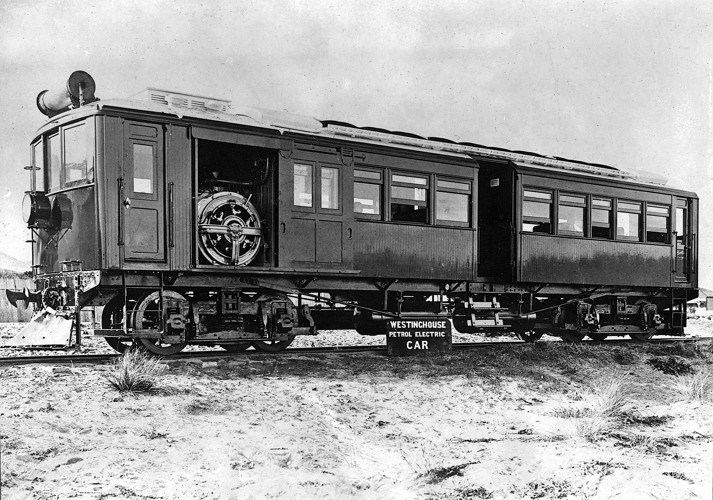 Westinghouse_Petrol-Electric_Railcar_1914_(10467965833) copy