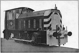 D2597 - Hunslet