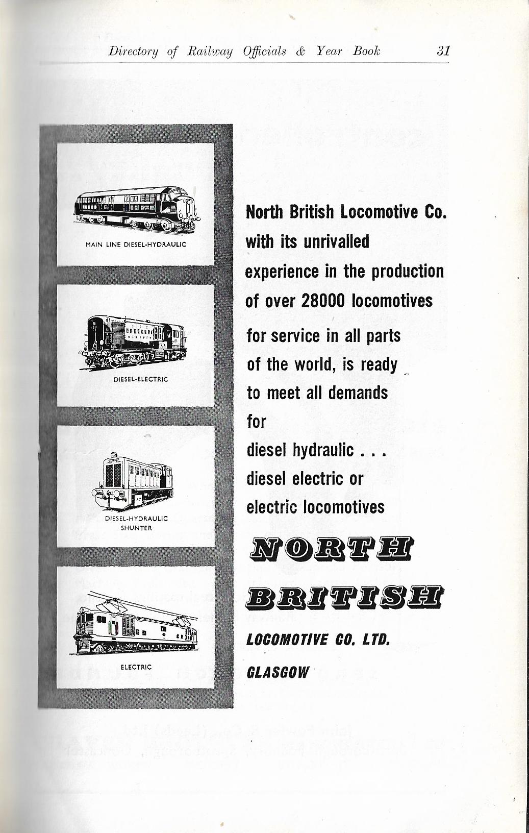 NBL Advert