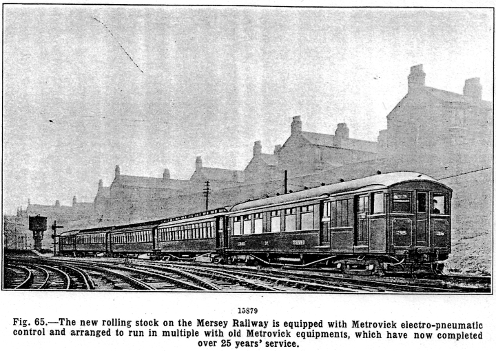 New Merseyrail with original