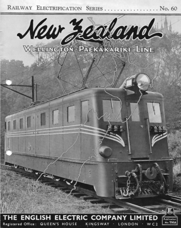 Wellington Cover image