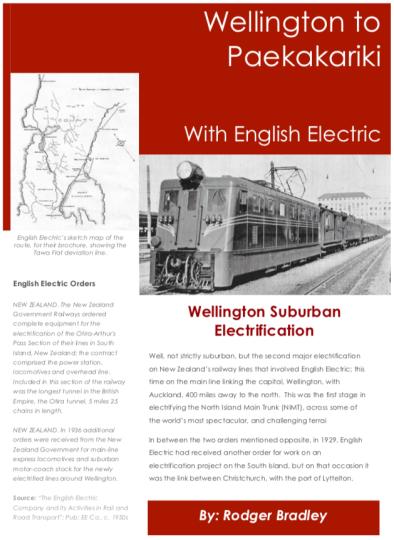 Wellington Cover