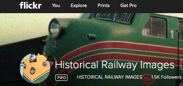 This image has an empty alt attribute; its file name is historical-images-flickr-logo.png